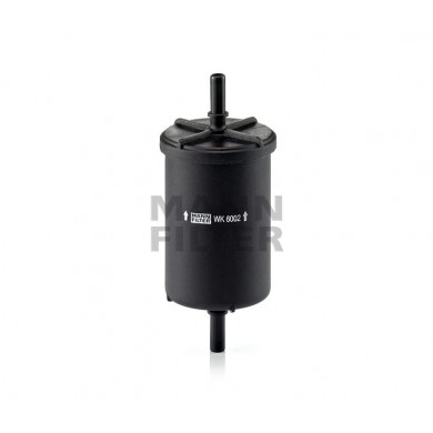 Filtru combustibil - Benzina - MANN-FILTER - WK6002