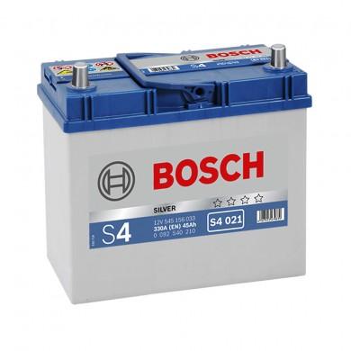 ACUMULATOR BOSCH 0092S40210 - S4 45Ah 330A