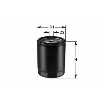 Filtru ulei  - CLEAN FILTERS - DO1800