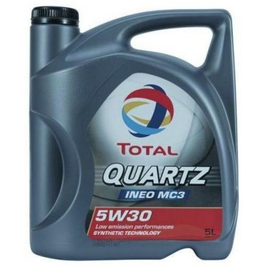 Ulei motor TOTAL QUARTZ INEO MC3 5W-30 5L
