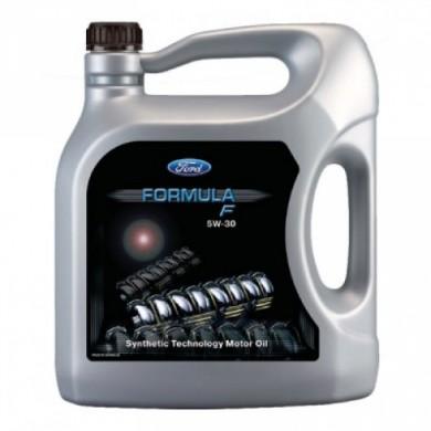 Ulei motor FORD Formula F 5W-30 (Original FORD 1343796) 5L