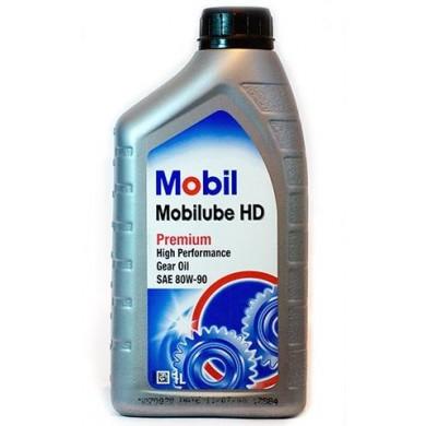 Ulei cutie viteze MOBIL MOBILUBE HD 80W-90 1L