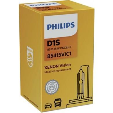 Bec XENON Philips D1S 12V / 24V 35W - 85415VIC1