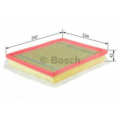Filtru aer Motor - BOSCH - F026400013