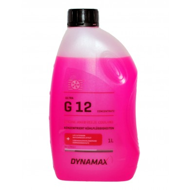 Antigel DYNAMAX Concentrat ULTRA G12 1L