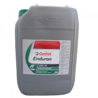 Ulei motor CASTROL ENDURON 10W-40 20L