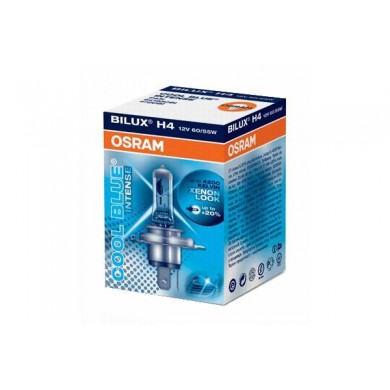 Bec Auto OSRAM - H4 12V 60/55W P43t COOL BLUE INTENSE