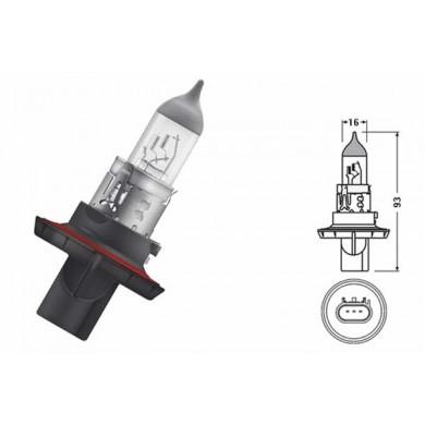Bec Auto HELLA - H13 12V 60/55W - (8GJ 008 837-121)