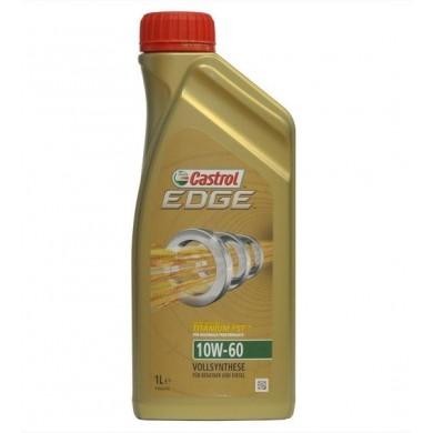 Ulei motor CASTROL EDGE 10W-60 FST- 1L