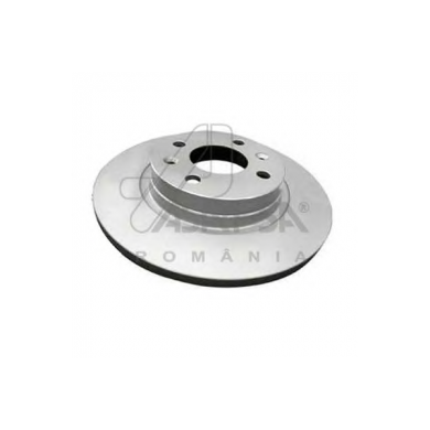 DISC FRANA NEVENTILAT 259X12 LOGAN/SANDERO - TRW DF4381