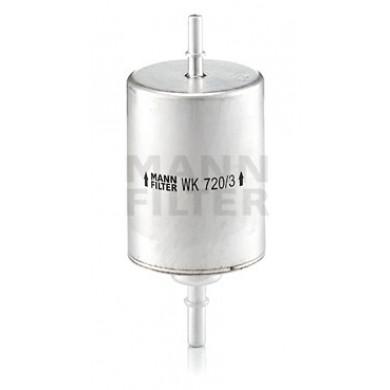 Filtru combustibil - MANN - FILTER - WK 720/3