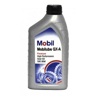 Ulei cutie viteze MOBIL MOBILUBE GX-A 80W 1L