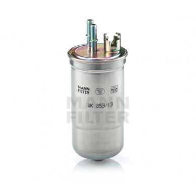 Filtru combustibil - MANN - FILTER - WK 853/13