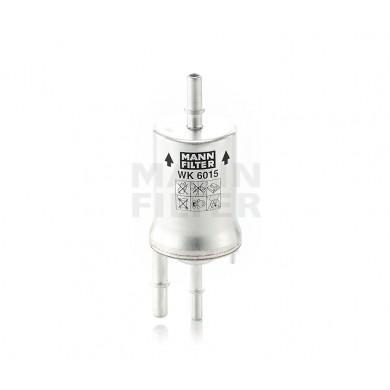 Filtru combustibil - MANN - FILTER - WK 6015