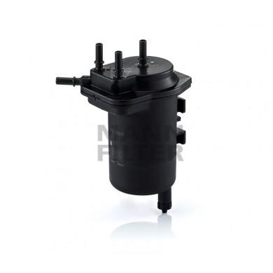 Filtru combustibil - MANN - FILTER - WK 939/6