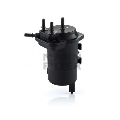 Filtru combustibil - MANN - FILTER - WK 939/9 x