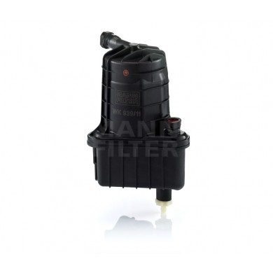 Filtru combustibil - MANN - FILTER - WK 939/11 x