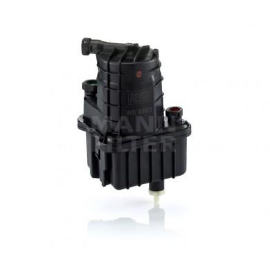 Filtru combustibil - MANN - FILTER - WK 939/3