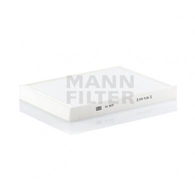 Filtru habitaclu - MANN-FILTER - CU 3037