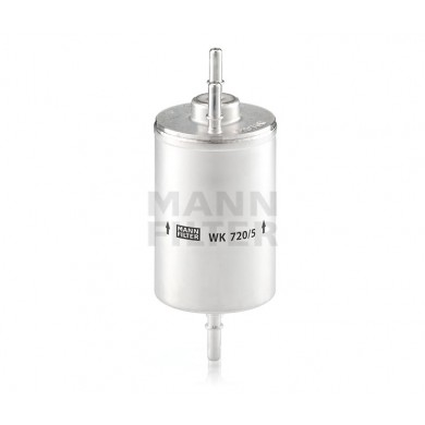 Filtru combustibil - MANN - FILTER - WK 720/5