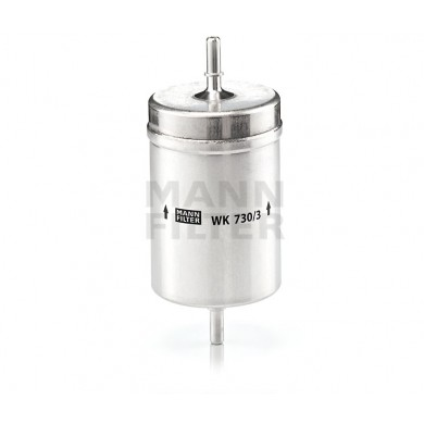 Filtru combustibil - MANN - FILTER - WK 730/3