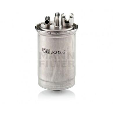 Filtru combustibil - MANN - FILTER - WK 842/21 x