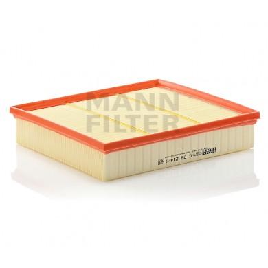 Filtru aer - Motor - MANN-FILTER - C 28 214/1