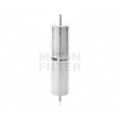 Filtru combustibil - MANN - FILTER - WK 6011