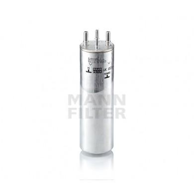 Filtru combustibil - MANN - FILTER - WK 857/1