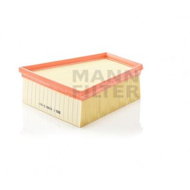 Filtru aer - Motor - MANN-FILTER - C 2295/3