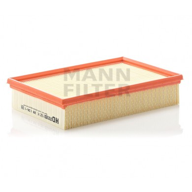 Filtru aer - Motor - MANN-FILTER - C 28 136/1