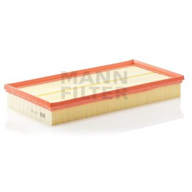 Filtru aer - Motor - MANN-FILTER - C 37 153/1