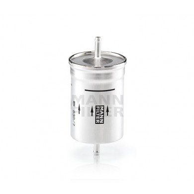 Filtru combustibil - MANN - FILTER - WK 830/7