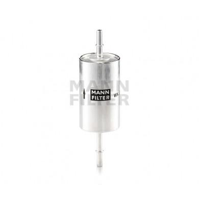 Filtru combustibil - MANN - FILTER - WK614/46