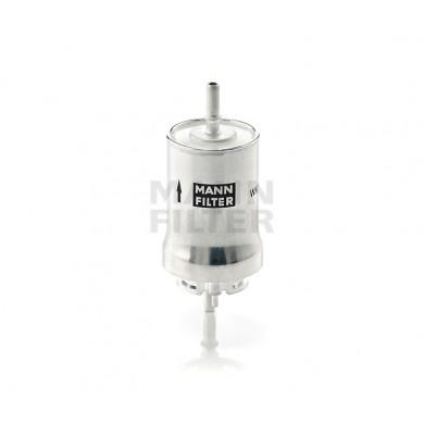 Filtru combustibil - MANN - FILTER - WK 59 x