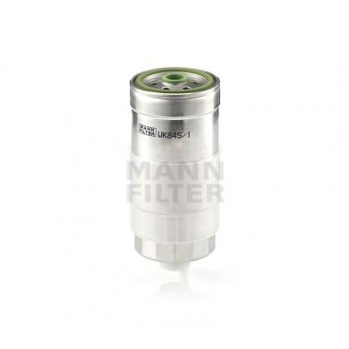 Filtru combustibil - MANN - FILTER - WK 845/1