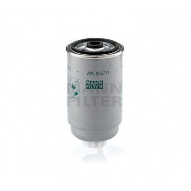 Filtru combustibil - MANN - FILTER - WK 842/11