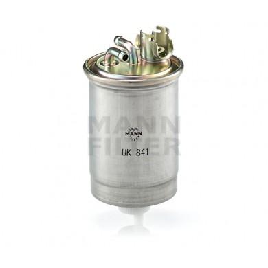 Filtru combustibil - MANN - FILTER - WK 841