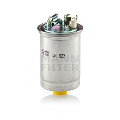 Filtru combustibil - MANN - FILTER - WK 823