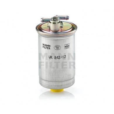 Filtru combustibil - MANN - FILTER - WK 842/12 x