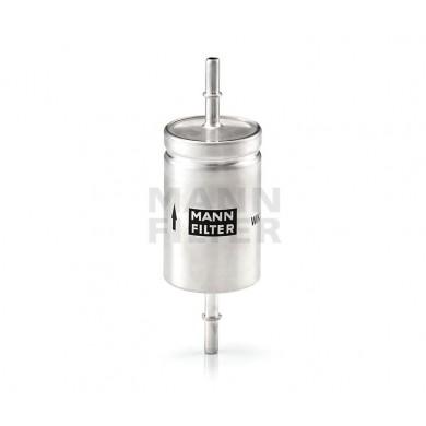 Filtru combustibil - MANN - FILTER - WK 512