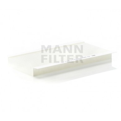 Filtru habitaclu - MANN-FILTER - CU 3567