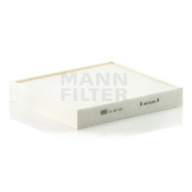 Filtru habitaclu - MANN-FILTER - CU 26 010