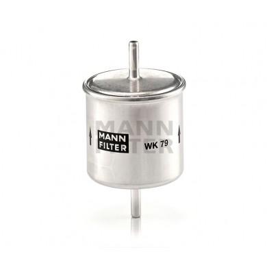 Filtru combustibil - MANN - FILTER - WK 79