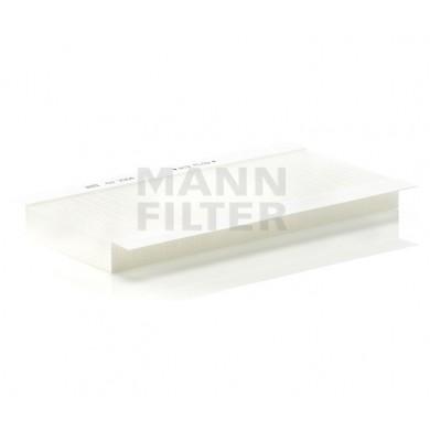 Filtru habitaclu - MANN-FILTER - CU 3554