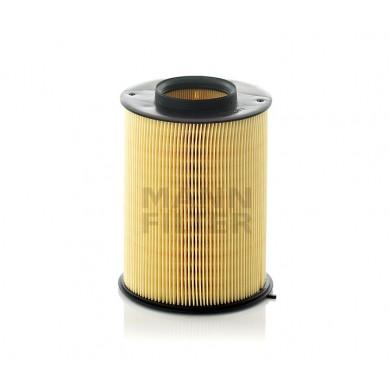 Filtru aer - Motor - MANN-FILTER - C 16 134/1 se schimba in C 16 134/2