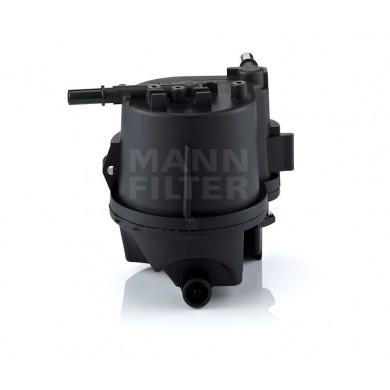 Filtru combustibil - MANN - FILTER - WK 939