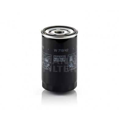 Filtru ulei - MANN-FILTER - W 719/42