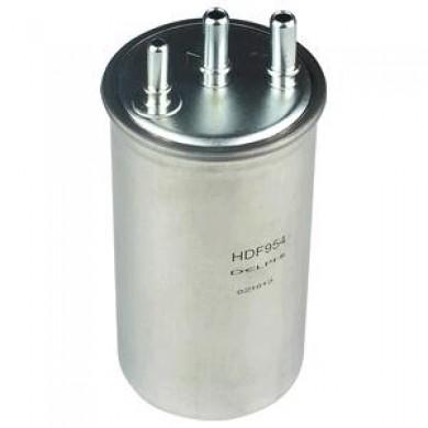 Filtru combustibil - DELPHI - HDF954D