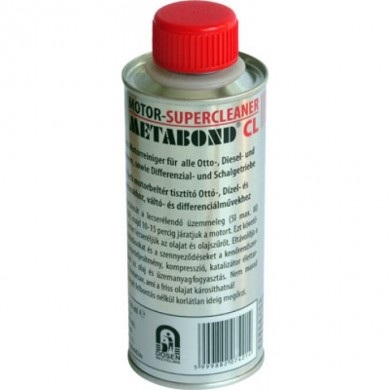 Solutie curatare interior motor - METABOND CL 250ml